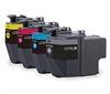 LC3219XL Cyan, Magenta, Yellow & Black Compatible Ink Cartridges LC-3219 / LC-3217