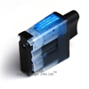 Brother Compatible Cyan Ink Cartridge - LC09C / LC41C /  LC47C / LC900C / LC950C