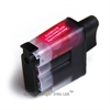 Brother Compatible Magenta Ink Cartridge - LC09M / LC41M /  LC47M / LC900M / LC950M