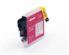 Brother Compatible LC985 / LC39 Magenta Ink Cartridge