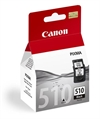 Canon 510 Black Original Canon Printer Ink Cartridge PG510