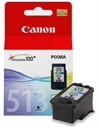 Canon 513 Original Colour Ink Cartridge - CL513