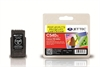 PG540XL Black Remanufactured Printer Ink Cartridge PG-540XL