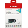Canon 42 Original 8 Item Multipack Ink Cartridges - CLI42