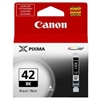 Canon 42 Original Black Ink Cartridge - CLI42BK