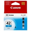 Canon 42 Original Cyan Ink Cartridge - CLI42C