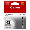 Canon 42 Original Grey Cartridge - CLI42GY