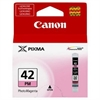 Canon 42 Original Photo Magenta Ink Cartridge - CLI42PM