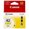Canon 42 Original Yellow Cartridge - CLI42Y