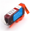 Canon Compatible Magenta Ink Cartridge - CLI-521 fully chipped and ready to use