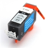 Canon Compatible Black Ink Cartridge - PGI-520Bk fully chipped and ready to use