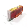 Canon Compatible Yellow Ink Cartridge - CLI-571Y