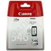 CL546 Colour Original Canon Printer Ink Cartridge CL-546