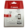 PG545XL Black High Capacity Original Canon Printer Ink Cartridge PG-545XL