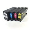 Canon Compatible Full set of Ink Cartridges - PGI-1500XL - 4 item Multipack