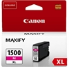 Canon 1500 XL Original Magenta Ink Cartridge - PGI-1500XL