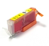 Canon 551 Compatible Yellow Ink Cartridge - CLI551Y