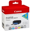 Canon Original Ink Cartridges - 6 Item Multipack incl. Grey - PGI-550 CLI-551