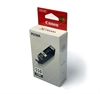Canon Original Pigmented Black Ink Cartridge - PGI550