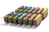 Epson 24 Compatible Ink Cartridges Elephant Series (T2428+T2421x2) -14 item Multipack