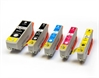 Epson 26 XL Full Set of Compatible Ink Cartridges Polar Bear Series - 5 item Multipack