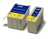 Epson Compatible Multipack Ink Cartridges T040 / T041