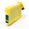 Epson Compatible Yellow Ink Cartridge Replaces Fox Series T1284