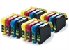 Epson Compatible 16 Item Multipack Ink Cartridges Apple Series T1295