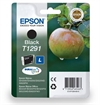 Epson Original Black Ink Cartridge Apple Series T1291