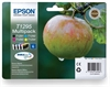 Epson Original 4 Item Multipack Ink Cartridges Apple Series T1295