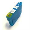 Epson Compatible Cyan Ink Cartridge Stag Series T1302