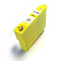 T1301 T1302 T1303 T1304 - Epson Compatible Yellow Ink Cartridge Stag Series T1304