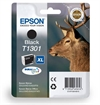 Epson Original Black Ink Cartridge Stag Series T1301