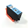 T378 Light Cyan High Capacity Compatible Ink Cartridge Equivalent to Epson 378 Squirrel Series
