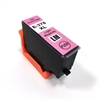 T378 Light Magenta High Capacity Compatible Ink Cartridge Equivalent to Epson 378 Squirrel Series