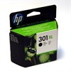HP 301XL Black Original Printer Ink Cartridge - HP301XL