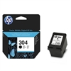 HP 304 Black Original Printer Ink Cartridge - HP304 N9K06AE