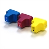 HP363 Compatible Ink Cartridges - 3 item Multipack - Cyan Magenta & Yellow