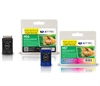 HP56 + HP57 Black & Colour Remanufactured Ink Cartridges