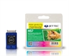 HP57 Colour Remanufactured Ink Cartridge HP 57