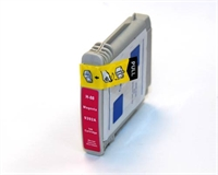 HP88compat - HP 88 Magenta Compatible Ink Cartridge - 9392A