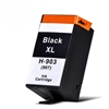 HP 903XL Black Badger Remanufactured Ink Cartridge HP903XL HP907