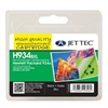 H934XL Black High Capacity JetTec Remanufactured Ink Cartridge HP934XL