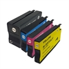 HP 953XL Full Set of Compatible High Capacity Ink Cartridges - HP953XL - 4 item Multipack
