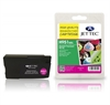 HP951 XL Magenta JetTec Remanufactured High Capacity Printer Ink Cartridge - H951MXL