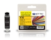 Kodak 10 Black Remanufactured Ink Cartridge by JetTec
