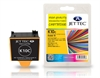 Kodak 10 Colour Remanufactured Ink Cartridge by JetTec