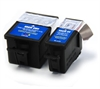 Kodak 10 Black & Colour Compatible Ink Cartridges