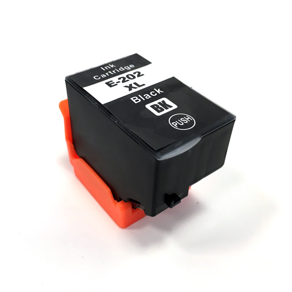 T202XL Black Compatible Ink Cartridge Kiwi Inks