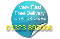 Fast Free Delivery with Badger Inks